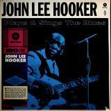 Hooker John Lee-Plays and Sings the Blues (2 Bonus Tracks)