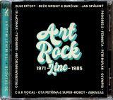 Různí interpreti-Art Rock Line 1971-1985
