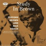 Brown Clifford-Study In Brown