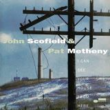 Metheny Pat;Scofield John-I Can See Your House From Here (Tone Poet Vinyl)