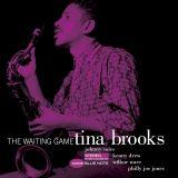 Brooks Tina-Waiting Game