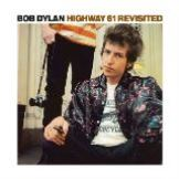 Dylan Bob - Highway 61 Revisited (Transparent, Reissue)