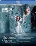 Scottish Ballet; Jean-Claude Picard-Snow Queen