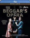 Les Arts Florissants-Beggar's Opera