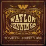 Jennings Waylon-MCA Recordings  - The Ultimate Collection