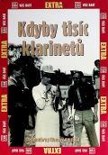 Matuška Waldemar Kdyby tisíc klarinetů - DVD pošeta