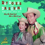 Rogers Roy & Dale Evans-How Great Thou Art