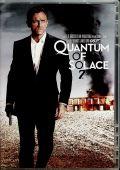 Magic Box Quantum of Solace