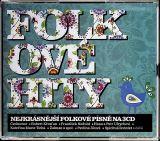 Různí interpreti Folkové hity (3CD)