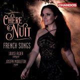 Alder Louise / Joseph Middleton-Chere Nuit - French Songs