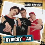 Rybičky 48 Adios Embryos!