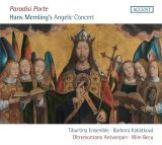 Accent Paradisi Porte - Hans Memling's Angelic Concert