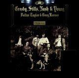 Crosby, Stills, Nash & Young Déja Vu - 50th Anniversary (LP+4CD)