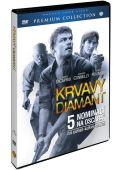 Magic Box Krvavý diamant DVD