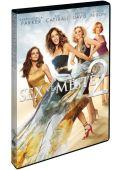 Magic Box Sex ve městě 2 - DVD