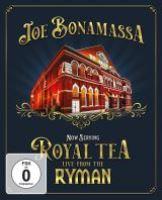 Bonamassa Joe-Now Serving: Royal Tea Live From The Ryman (Live 2020)