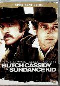 Magic Box Butch Cassidy a Sundance Kid DVD