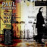 Rodgers Paul-Muddy Water Blues - A Tribute To Muddy Waters -Hq-