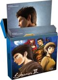OST-Shenmue III - The Definitive Soundtrack - Complete Collection (Box Set)