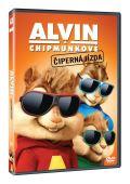 Magic Box Alvin a Chipmunkové: Čiperná jízda DVD