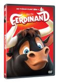Magic Box Ferdinand DVD