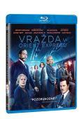 Magic Box Vražda v Orient expresu Blu-ray