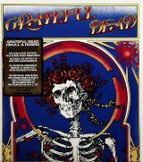 Grateful Dead Grateful Dead (Skull & Roses) - (Live, Remaster 2021, Expanded Edition)