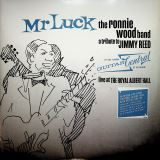 Ronnie Wood Band-Mr Luck - A Tribute To Jimmy Reed: Live At The Royal Albert Hall