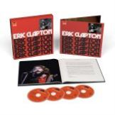 Clapton Eric-Eric Clapton (Limited Anniversary Deluxe Edition 4CD)