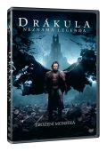 Magic Box Drákula: Neznámá legenda