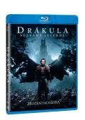 Magic Box Drákula: Neznámá legenda Blu-ray