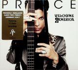 Prince Welcome 2 America -Digi-