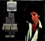 Dylan Bob-Springtime In New York: The Bootleg Series Vol. 16 -Digi-