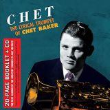 Baker Chet-Chet - The Lyrical Trumpet Of Chet Baker -Bonus Tr-