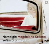 Bronfman Yefim;Kožená Magdaléna-Nostalgia - Brahms, Mussorgsky, Bartók