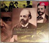 Various Many Loves of Antonín Dvořák