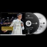Bocelli Andrea-Concerto: One Night in Central Park (10 Th Anniversary Edition) 2CD