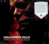 Sacred Bones Halloween Kills