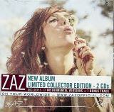 Zaz-Isa (Limited Edition 2CD)