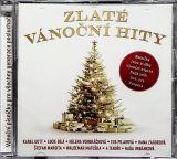 Různí interpreti-Zlaté vánoční hity