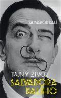 Slovart Tajný život Salvadora Dalího