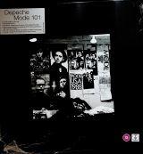 Depeche Mode 101 (Deluxe Edition Blu-ray+2DVD+2CD + Photobook)