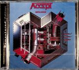 Accept Metal Heart (2 Bonus Tracks)