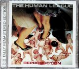 Human League Reproduction -Remastered-
