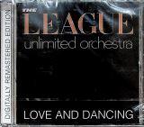 Human League Love And Dancing