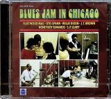 Fleetwood Mac Blues Jam In Chicago - Vol. 2