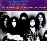 Deep Purple Fireball - 25th anniversary