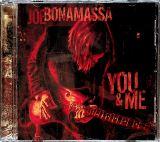 Bonamassa Joe You And Me