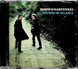Garfunkel Art Sounds Of Silence