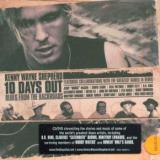 Shepherd Kenny Wayne 10 Days Out - Blues From The Backroads + DVD